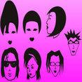 Strange Faces