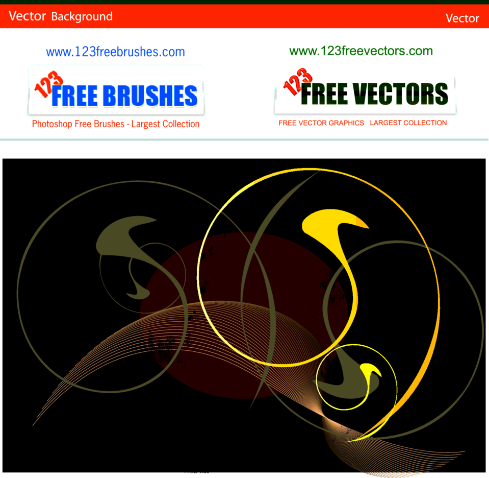 Vector Background-4