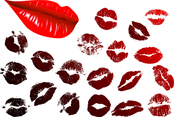 Vector Kiss