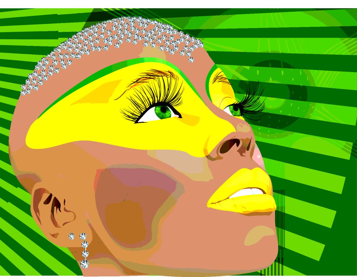 Carnaval Girl