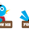 Twitter Bookmarker Set