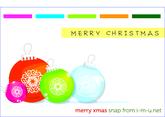 Xmas Ornaments