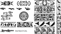 Native American Pottery Patterns