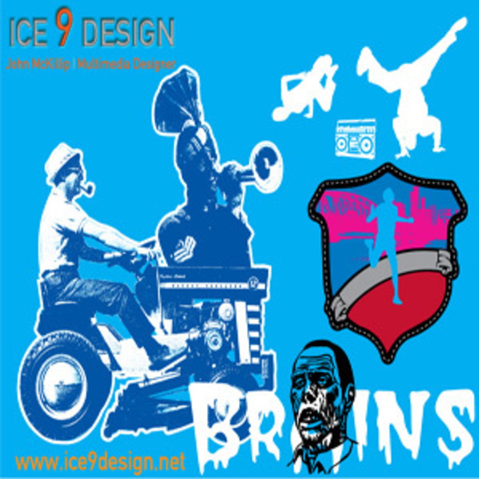 Free Vector Pack 1 Ice9Design
