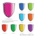 Glossy Shields 2