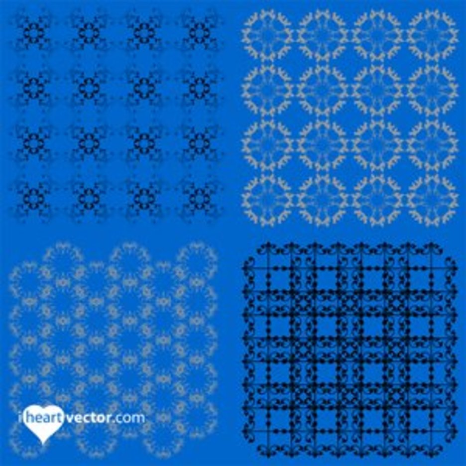 Vector Patterns Pack