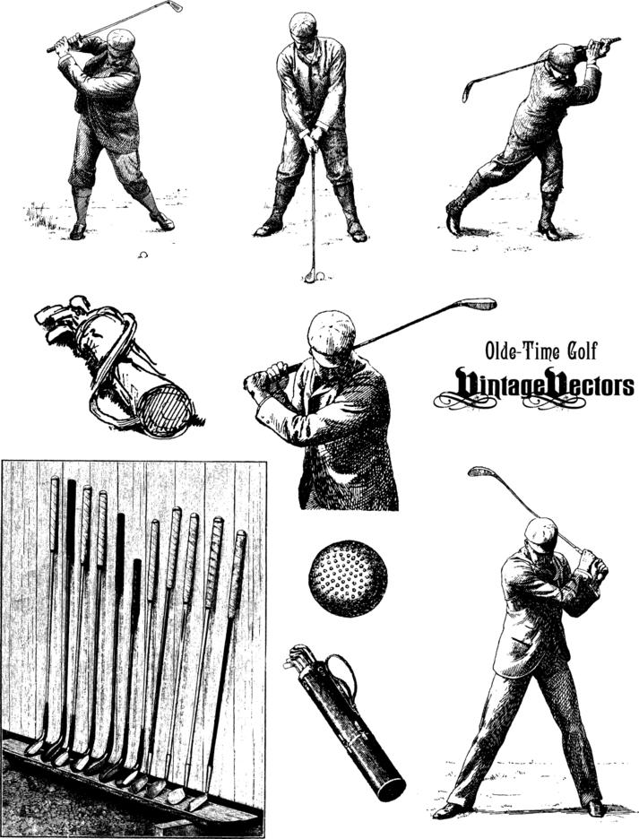 Olde-Time Golf
