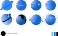 Globe Vectors