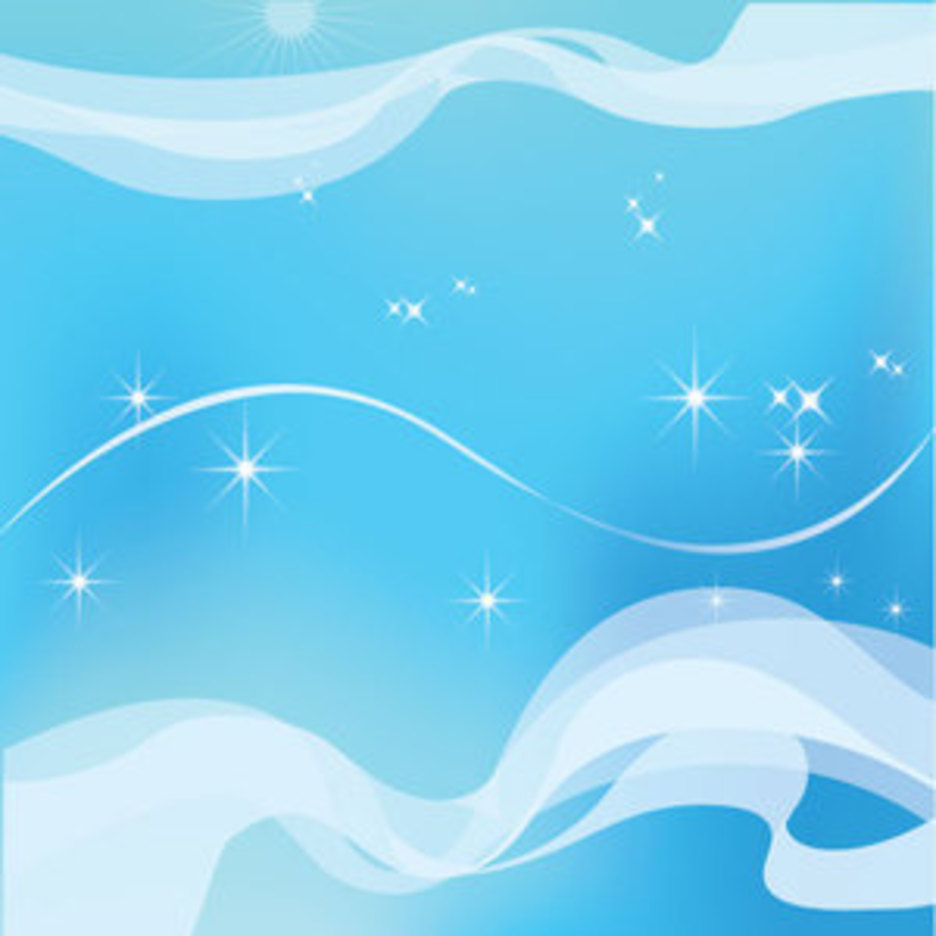 Sky Dream Background