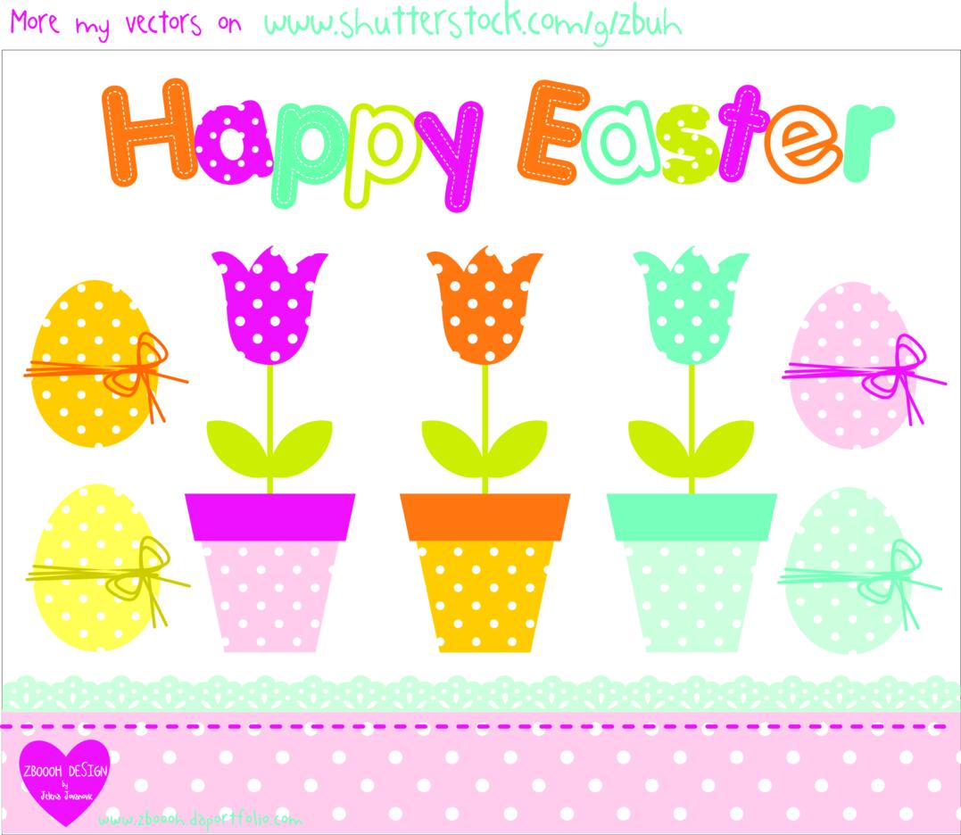 Easter Design Set