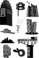 Cool Urban Vectors