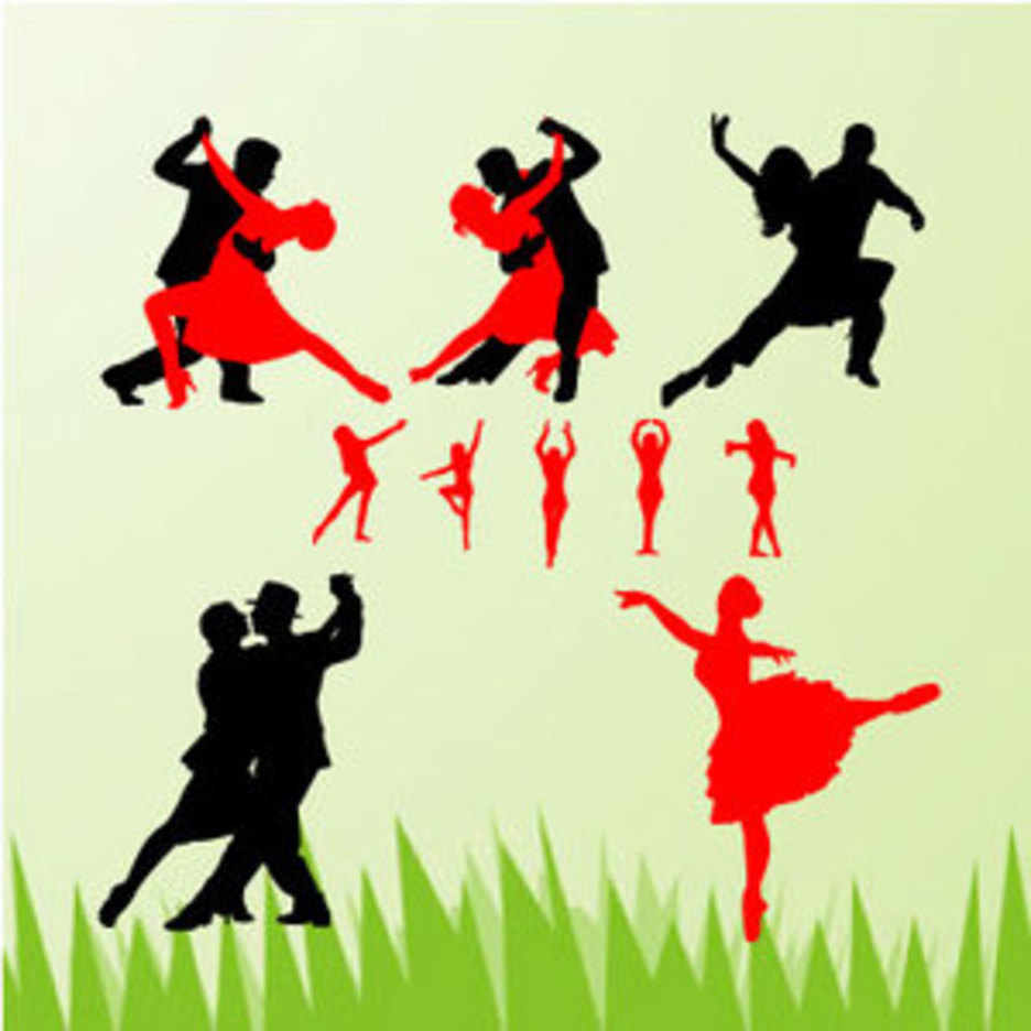 Dancing Vectors