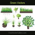 Green Vectors