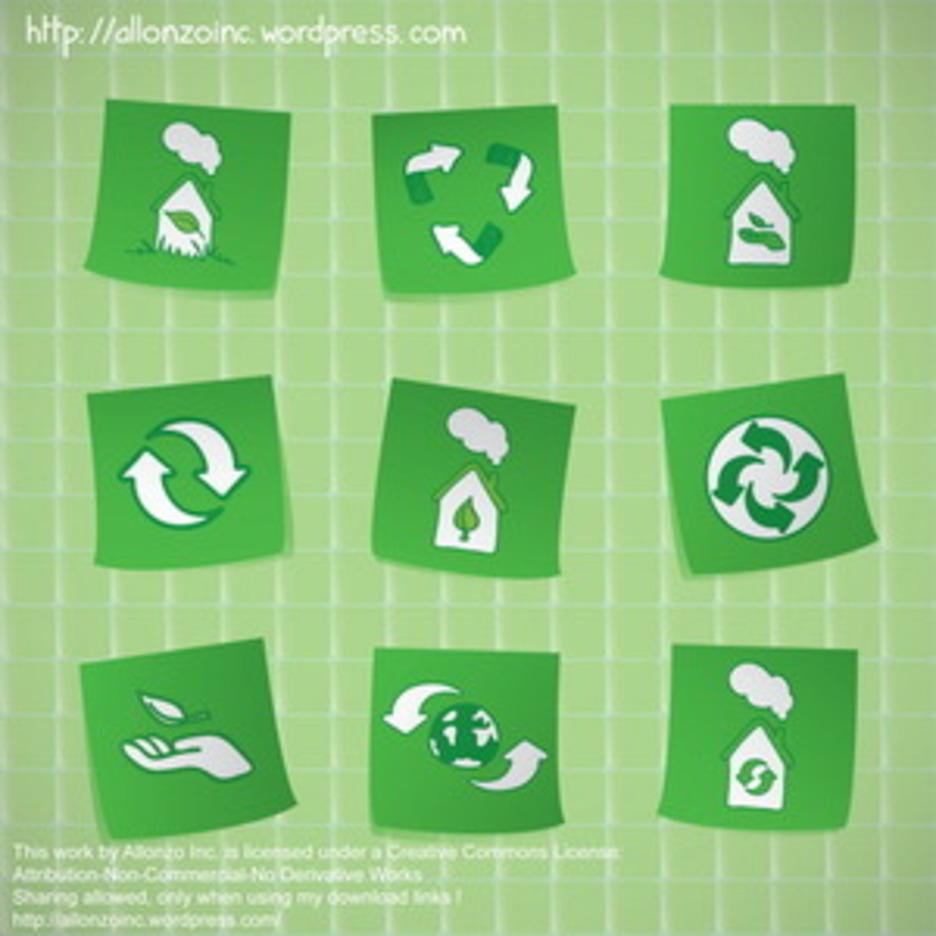 Sticky Ecology Notes