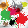 Splashler Vector Free Graphic Background