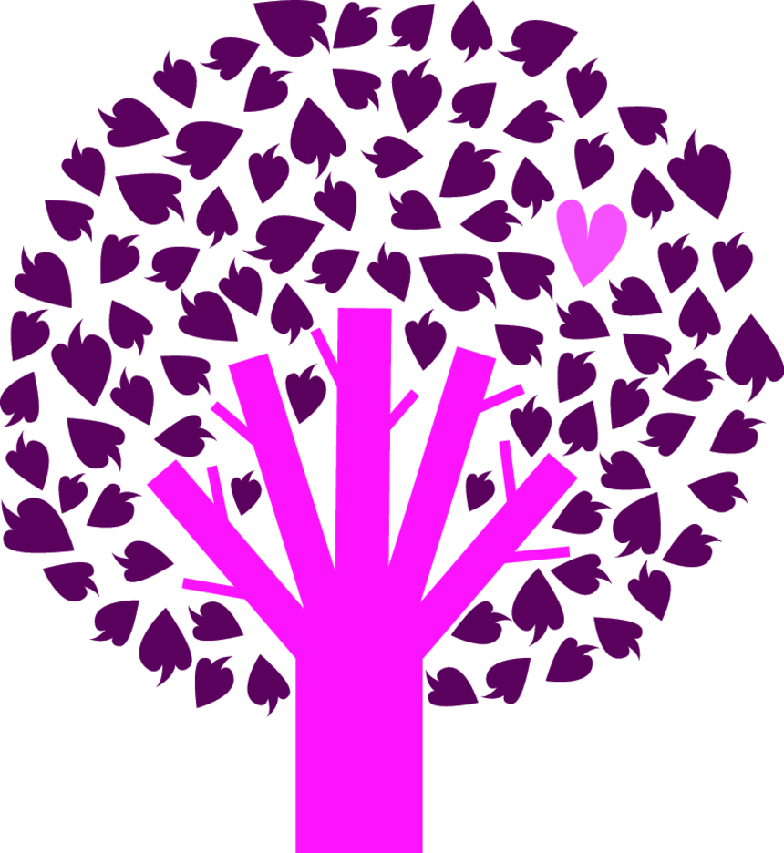 Free Tree With Heart