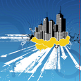 Free Cityscapes Vector Set