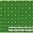 Ketupat Pattern Design 1