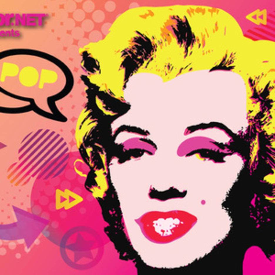 Marilyn Monroe Vector 1