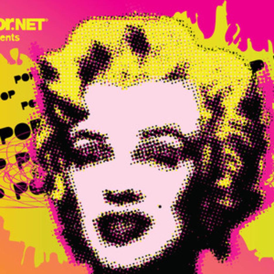 Marilyn Monroe Vector 2