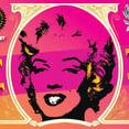 Marilyn Monroe Vector 3