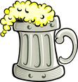 Pint Of Beer Vector