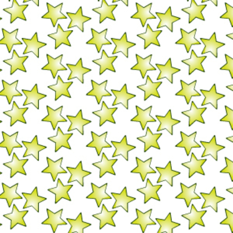 Vector Star Pattern