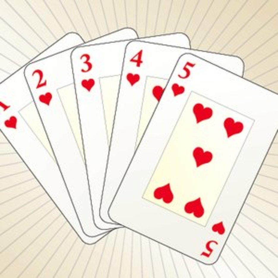 Poker Real