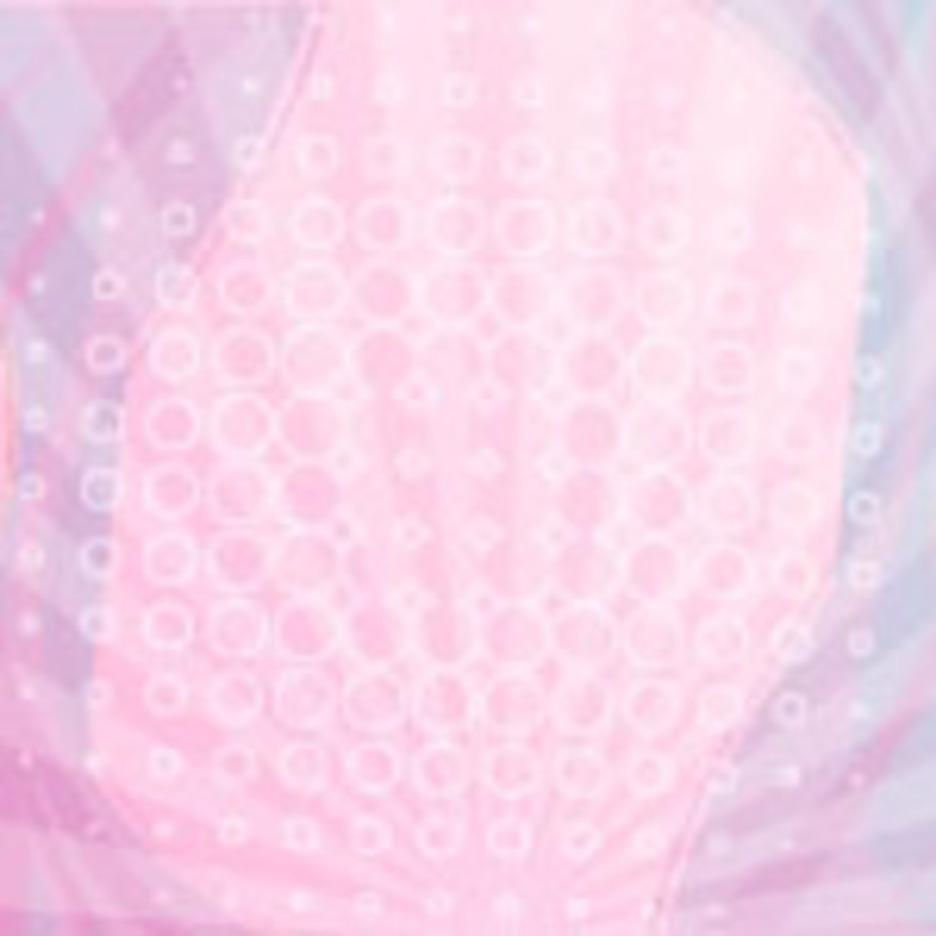 Abstract Pink Art Design