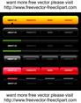 Website Vector Navigation