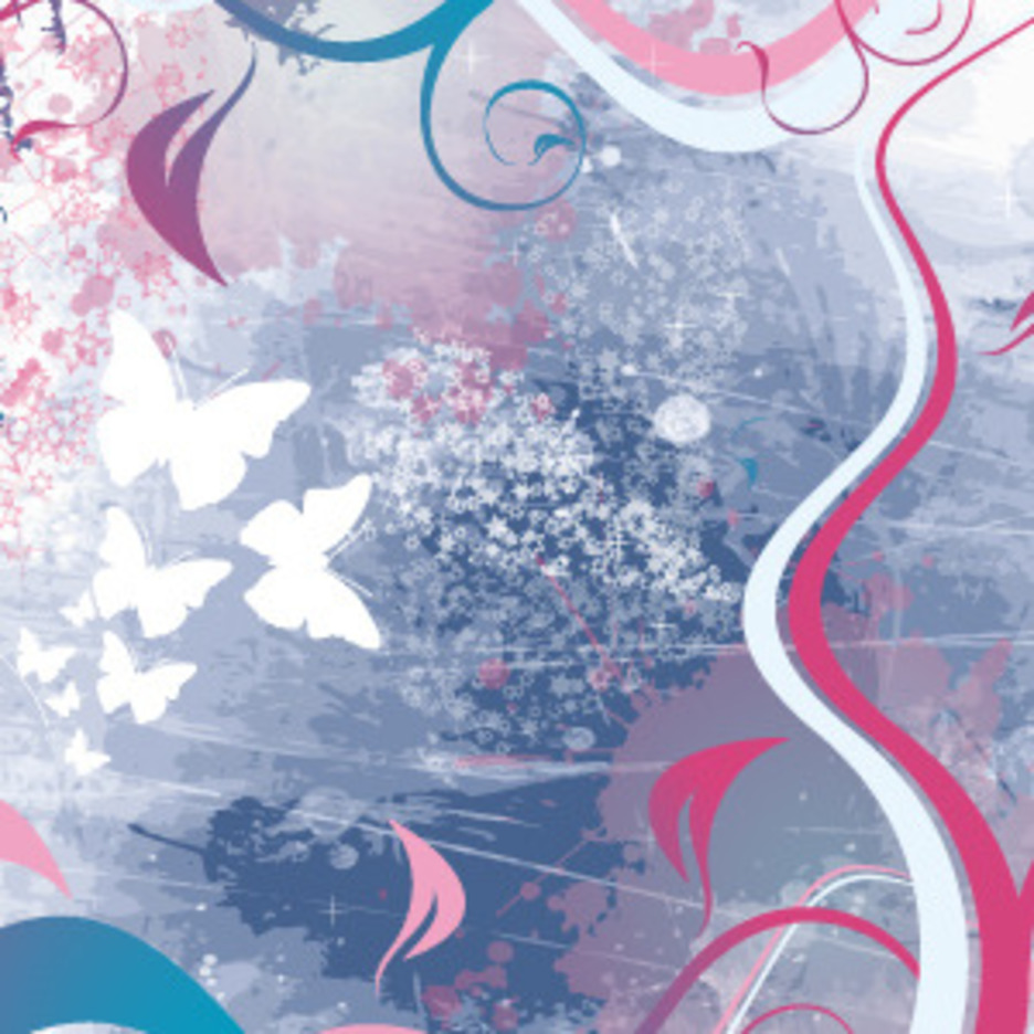 Abstract Background By Vector Open Stock