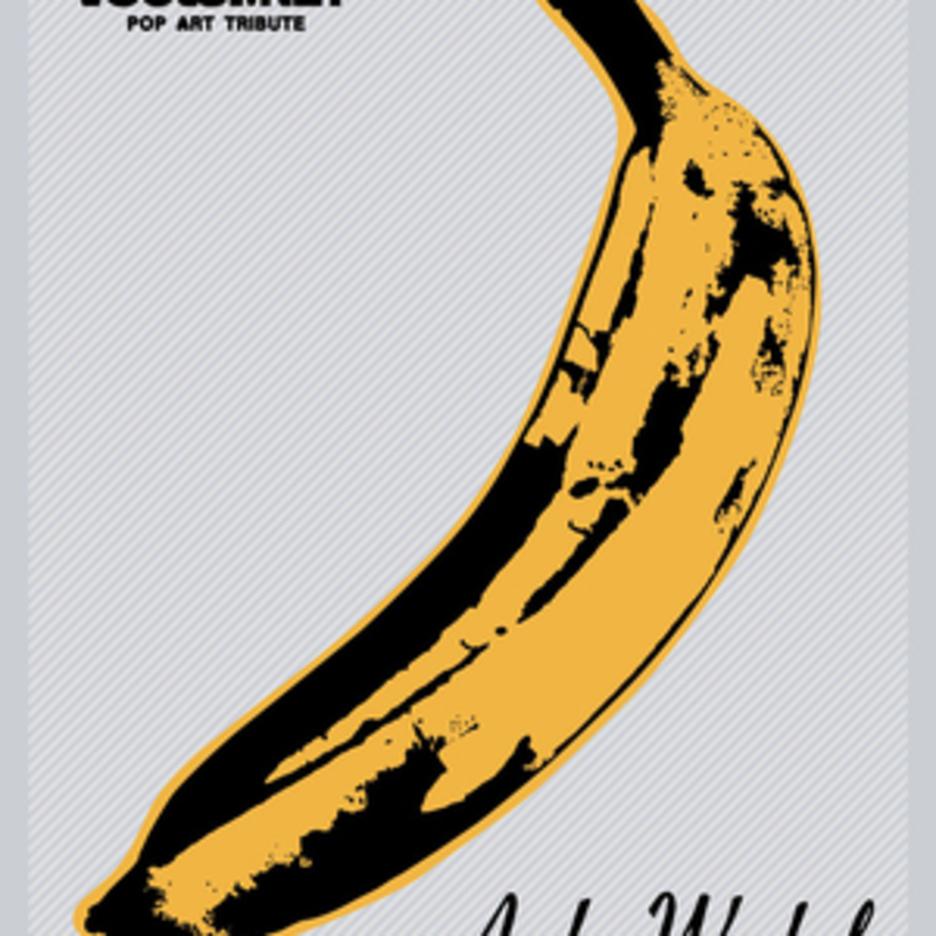 Velvet Underground Banana