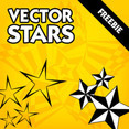 Vector Stars Pack Of 10