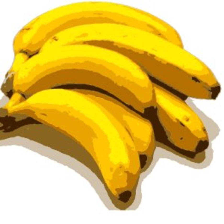 Bananas - 2