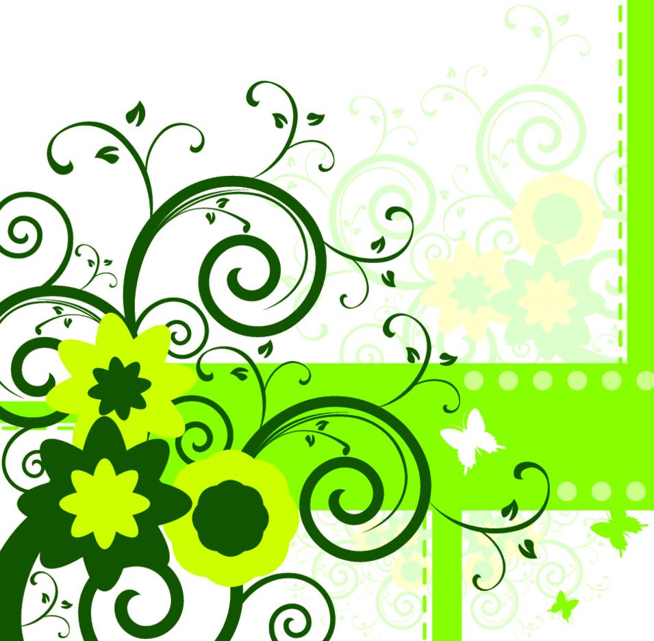 Swirly Design