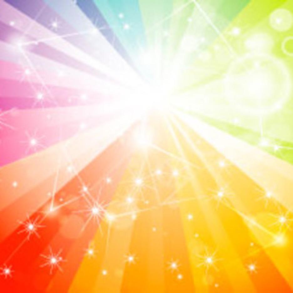 Rainbow Holidays Design
