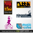Tango Logo Collection