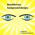 Beautiful Blue Eyes Backgrounds