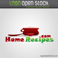 Home Recipies And Cooking Logo