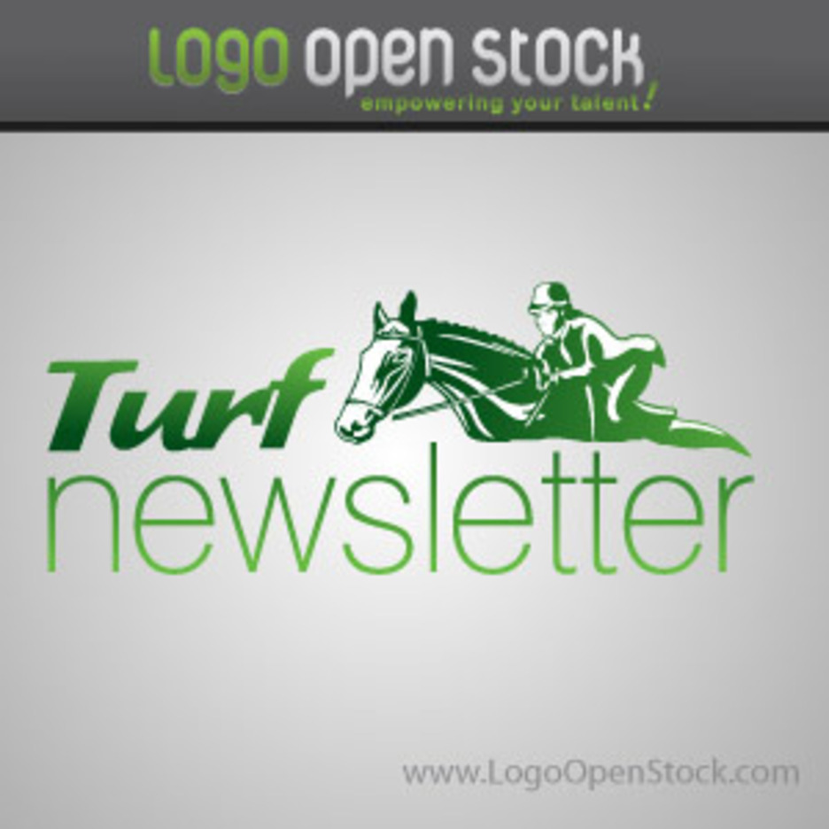 Turf Newsletter Logo