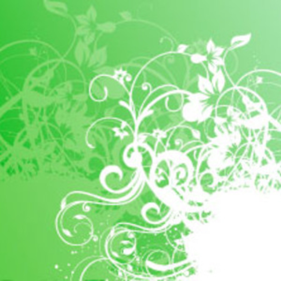 Nature Green Design