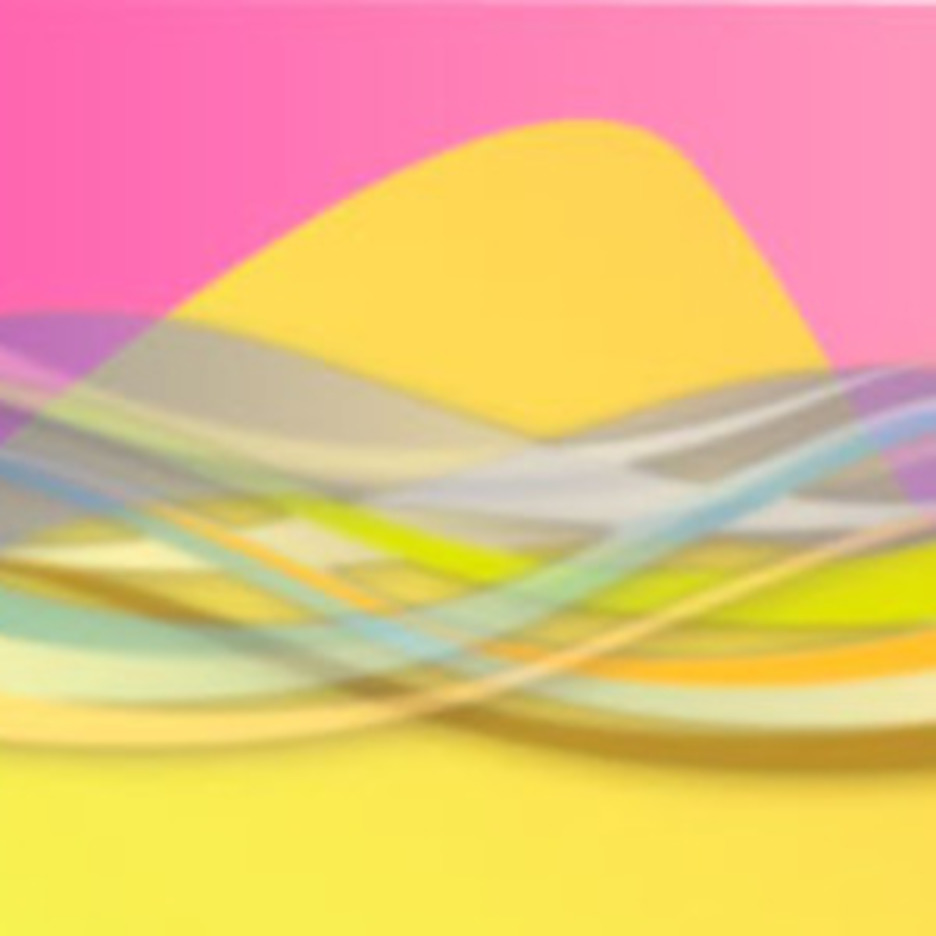 Blur Abstract Vector Graphic
