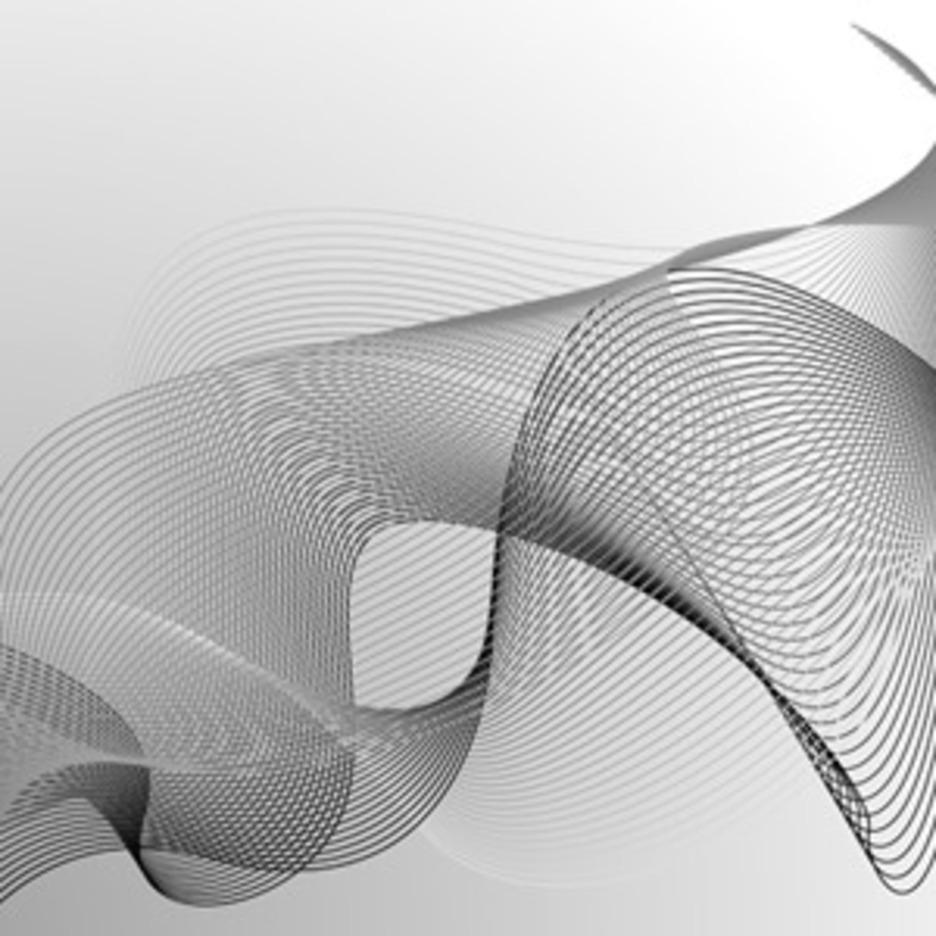 Cool Vector Line Art