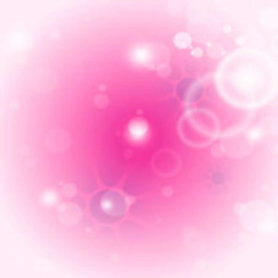 Pink Background Vector Graphic