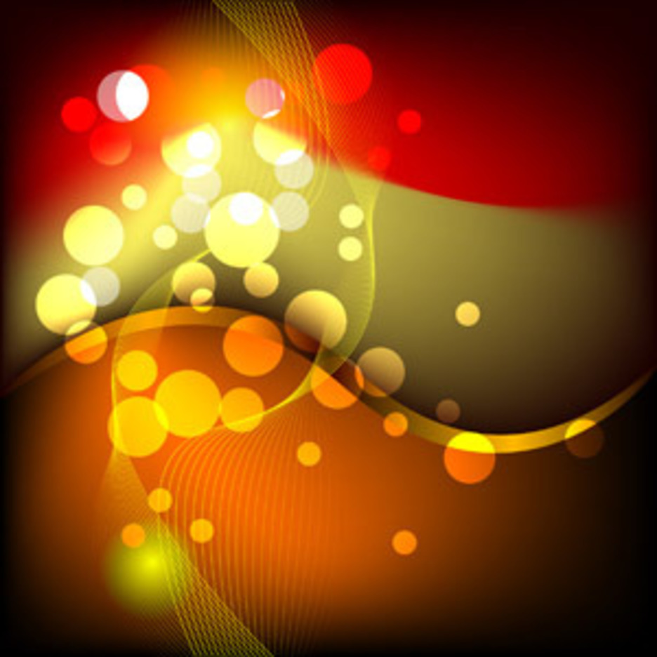Abstract Illustrator Effects