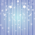 Stars Free Vector Background
