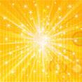 Sparkles Stars Vector Design