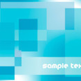 Abstract Card Vector Design