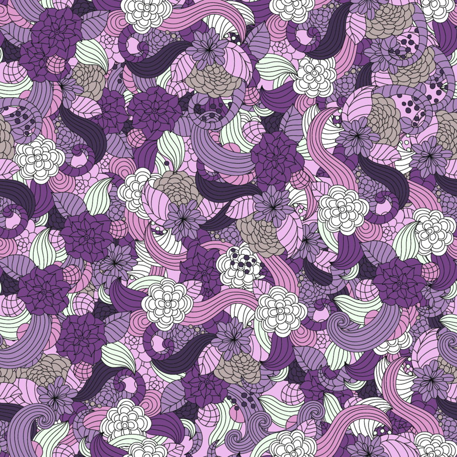 Free Colorful Pattern