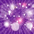 Light Vector Purple Background